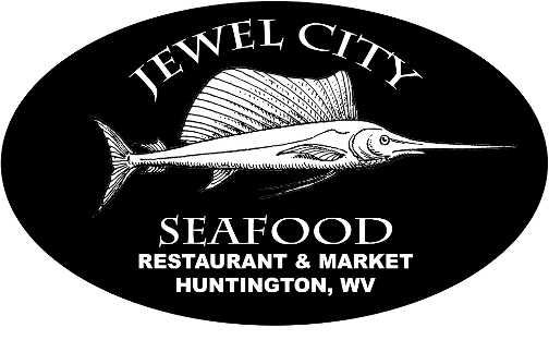 Jewel City Seafood logo